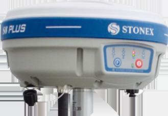 S8 Plus - Stonex