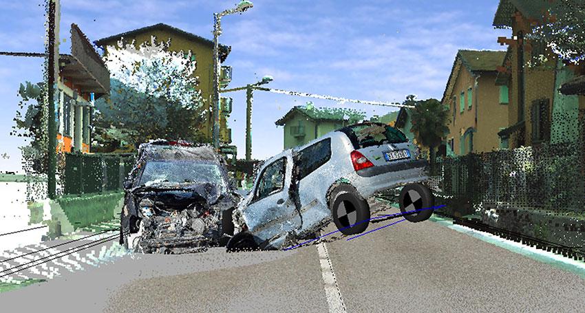 Car Crash Analysis – Stonex
