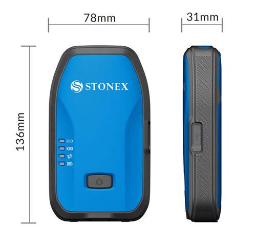 STONEX GIS